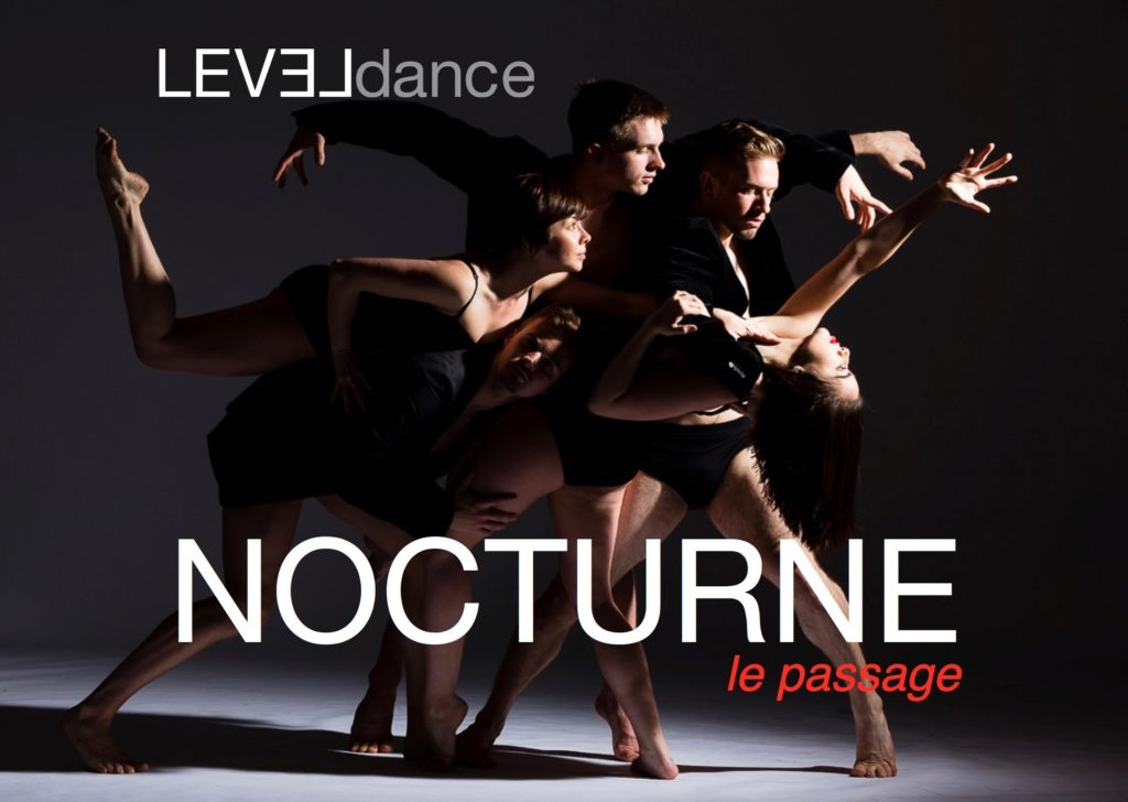 level dance nocturne