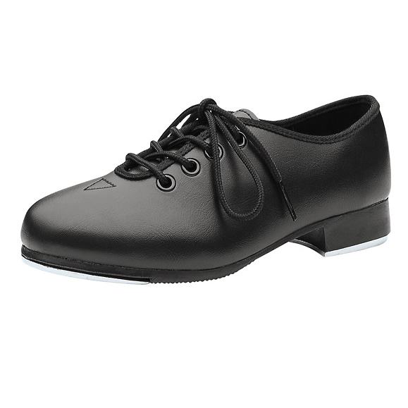DN3710G Bloch Jazz Tap Shoes at Chicago Dance Supply