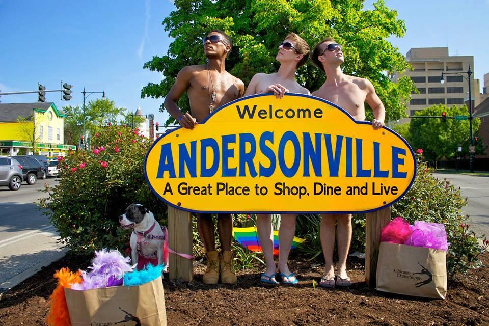 Visit CDS in the friendly Andersonville neighborhood!