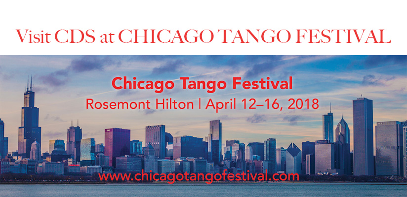 Chicago Dance Supply at Chicago Tango Festival