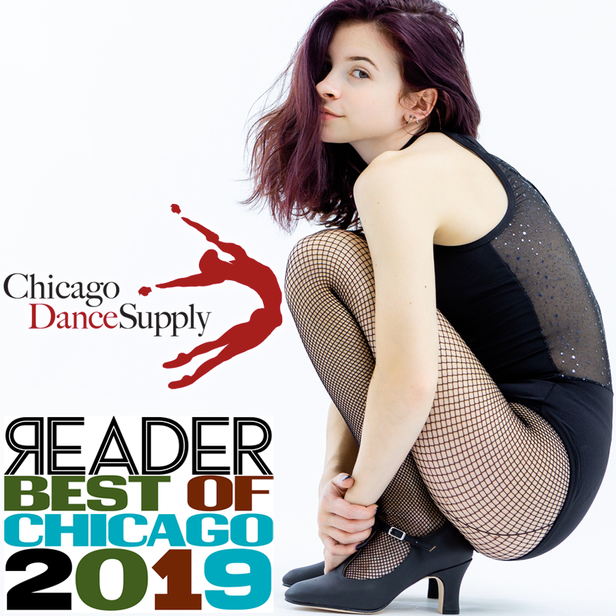 Best Dancewear Shop 2019 Chicago Dance Supply